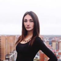 . :: Мария Чернописки