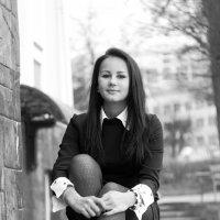 3 :: Мария Чернописки