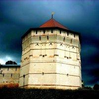 башня :: Андрей Кончин