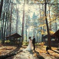 жених и невеста :: Батик Табуев