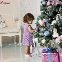 Новый год в леонабэби :: Marina Kotsar