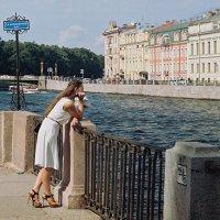 Мечты :: Anjey Kaffka
