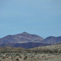 Пустыня Невада :: Михаил Рувинов
