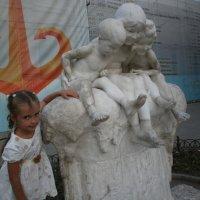 В Одессе :: Ксю К