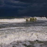 Море в декабре :: Alex Alty