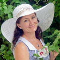 Портрет жены художника :: Александр Крупский