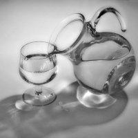 Всё начинается с капли воды :: Ирина Данилова