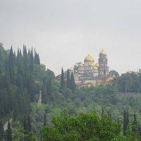 Абхазия :: Анара Т