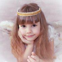 Ангел 1 :: Анна Хотылева