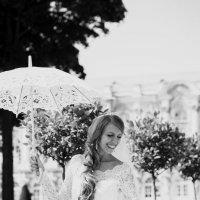Свадьба Екатерининский дворец :: Надежда Белянина
