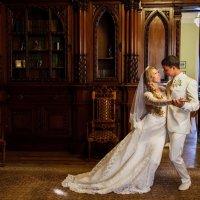 Танец Сил :: Надежда Белянина