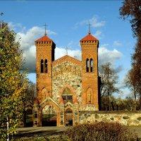 Церковь Св.Иосифа :: Виктор (victor-afinsky)