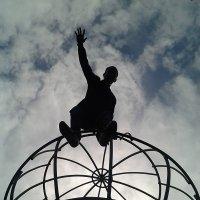 Выше к небу! :: Илья Абакумов