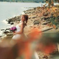 свадьба август 2013год :: Оксана ЛОбова