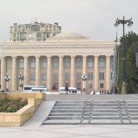 Баку :: Nata Alieva