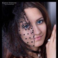 Таня :: Elena Voznyak