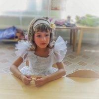 прощание с детским садом :: павел бритшев