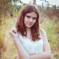 Евгения :: Екатерина Гартман