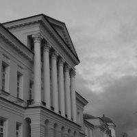 усадьба Харитонова :: евгений Смоленцев