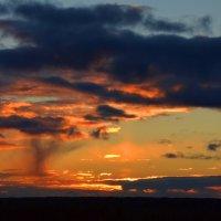 Краски заката :: Константин Жирнов