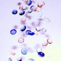 камнепад из стекла :: Александр Шнайдер