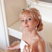 Утро невесты :: Евгения Мотасова