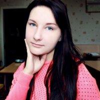 Голубоглазая девушка :: Анжелика Засядько