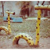 Немного детской психоделики) :: GRIGO D'uryt