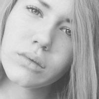 Ее глубокий взгляд и чистая душа :: Регина Кудакова
