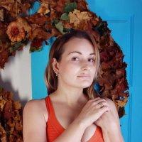 это я :: Нина Аристова