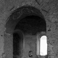 Церковь Сурб-Геворг (Святого Георгия) №2 :: Владимир Манин