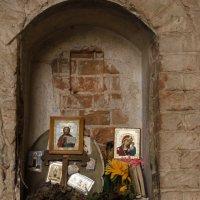 Церковь Сурб-Геворг (Святого Георгия)№3 :: Владимир Манин