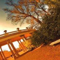 У дворца Сан-Суси... :: АндрЭо ПапандрЭо