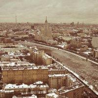 Просто Москва :: Макс Балакин