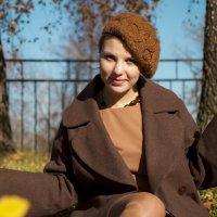 Осень :: Екатерина Пиняева