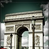 Триумфальная арка :: DimCo ©