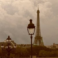 Париж. :: Алексей Пышненко