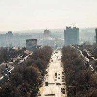 Мой родной город :: Yuriy Beliy