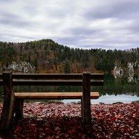 Место для романтики... :: Сава Юрьев