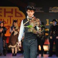 Фестиваль стимпанка :: Mikhail Khorev