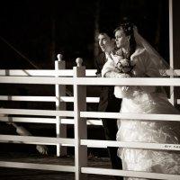 Свадьба Марии и Рустама :: Николай FROST