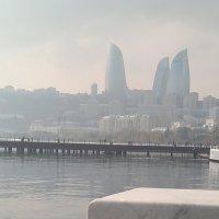 Туманный Альбион :: Nata Alieva