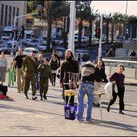 израильтяне«Израиль, всё о религии...» :: Shmual Hava Retro