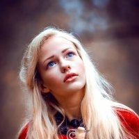Первые кадры с фото-проекта Колдунья :: Станислав Башарин