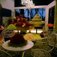 На выставке цветов :: susanna vasershtein