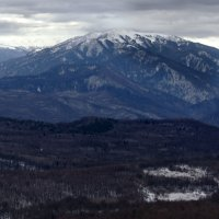 Горы :: Марина Рыкова