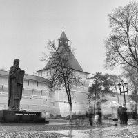 к Святому Сергию :: Pavel Stolyar