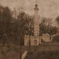 Колонна Магдебургского права, Киев :: Ростислав