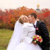 Таня и Алексей :: Евгения Фотограф Винокуровва