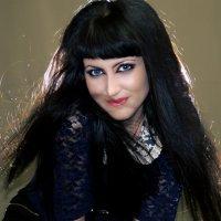С обложки журнала :: Юлия Стельмах